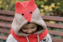 вязание для детей / вязание для малышей