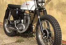 Boners For Motos