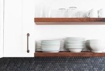 F&R Kitchen Ideas / by RJK Construction, Inc