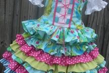 vestido caipirinha