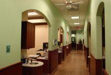 dental office / by Susan Pierce
