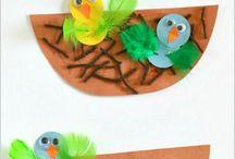 THEME BIRDS