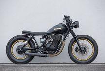 LORD / 1984 Suzuki GN 400