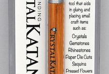 crystal katana pick up crystals