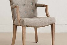 Furniture / by Jessica Taylor