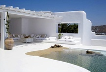 Ideas for the House / Summer in Greece