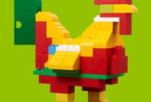 Lego Inspirations