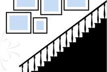 Fotky nad schody