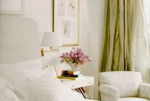 Bedroom / by Jessica Horner
