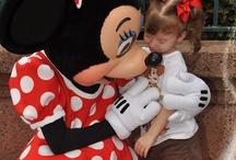 Disney Trip / by Holli Mueller