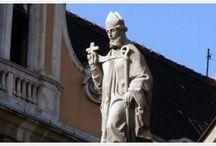 St. Roch chapel Budapest