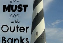 Outerbanks / by Deb Mell