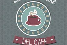 Día del café. 27 de junio. La Hora del café. Producto colombiano. / Día del café. Todas las imágenes relacionadas. La hora del café. Producto colombiano...