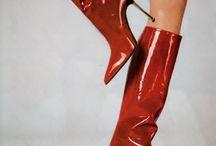 legs feet shoes