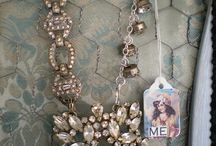 Bejewel and Bedazzle Me / by IntuitiveBody