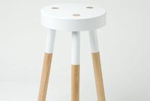 Furniture / by Sarah Dessmann