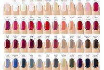 Uñas / Nails