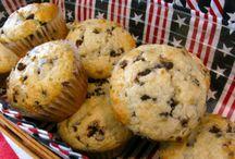 Recipes -- Muffins