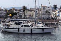 Brokerage Boats
