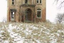 Haunted & Abandoned