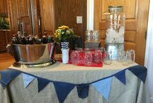 Country Western Party Ideas / Inspiration and Ideas for any Country Western Themed Party