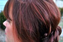 Hair / by Jaime Fahey