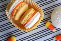 French Macarons / All about Macarons... / by Brett Waliczek