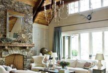 Dream home/decor ideas