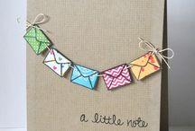 cards&envelopes
