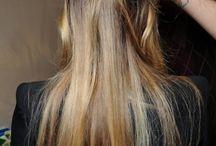 Hair tips ✂ / by Courtney Jackson