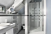 Idées maison : salle de bain