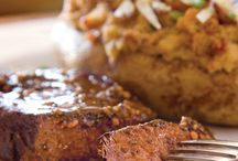Beef Recipes / by Southern Lady Magazine
