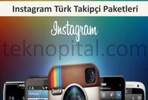 Instagram Takipçi Satın Al / İnstagram takipçi satın al, instagram takipçi hilesi, instagram takipçi botu