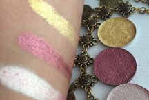 Enchanted lustre - my Etsy shop / https://www.etsy.com/au/listing/454475774/treasure-hunt-eyeshadow-bundle?ref=shop_home_active_1