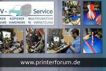 3D Drucker / 3D Printer