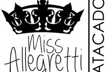 miss allegretti