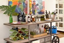 Ferro velho na decoração - reciclagem com 90 ideias criativas!