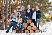 Extended family photo ideas