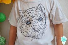 My hand painted t- shirts/ Koszulki ręcznie malowane / Hand painted t-shirt/ Koszulki ręcznie malowane