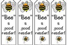 Bee Theme - Classroom