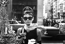 All Things Audrey