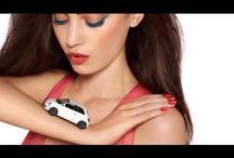 Collezione #TiAmo500 / Collezione Make-up Ti Amo 500 Primavera /Estate 2016