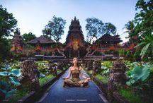 Indonesia / by Dejan Bulut