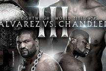 MMA / Mixed Martial Arts, UFC, combat sports