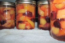 Canning and Jams!!!!!