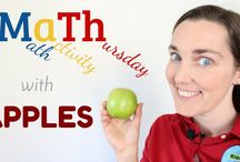 Math videos / Helps for teaching K-5 math