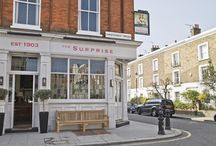 Restaurant Reviews: London / London Food Blog 'Londonlicious' is an industry food blog with all the ins and outs about food and drink in the 'Big Smoke'. It will not be a shock to you that England's first city is one of the most exciting hubs of food and drink in the world.