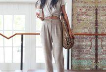 Fashionista! / Moda, Tendências...