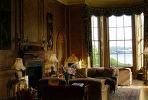 Old English Residence