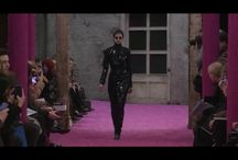 London fashion week day one / Fyodar Golan, Daks, Eudon Choi, Christopher Reaburn